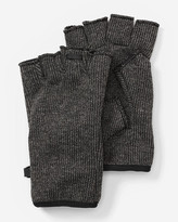 Eddie Bauer Men's Windcutter® Fingerless Gloves