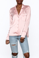 Cotton Candy Rock With Me Blouse
