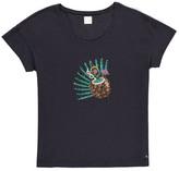 Des Petits Hauts Sale - Ivanine Sequin Cocktail T-Shirt