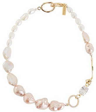 Mounser Cardiff necklace