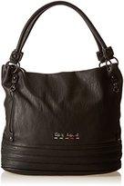 Little Marcel Women's Cibile Shoulder Bag Black