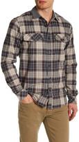 Billabong Sonoma Flannel Regular Fit Shirt