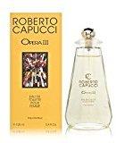 Roberto Capucci Opera Iii for Women Eau De Toilette Spray, 3.4 Ounce by