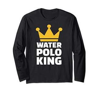 Water polo king Long Sleeve T-Shirt