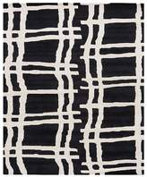 Kate Spade Broken Plaid Gramercy Area Rug, 4' x 6'