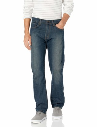 Signature by Levi Strauss & Co. Gold Label Signature by Levi Strauss & Co Men's Regular Jean