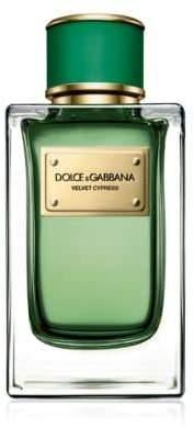 Dolce & Gabbana Velvet Cypress Fragrance/5.07 oz.