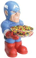 Marvel Captain America Candy Bowl Halloween Décor