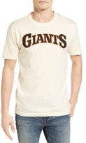 American Needle Men's Brass Tack San Francisco Giants T-Shirt