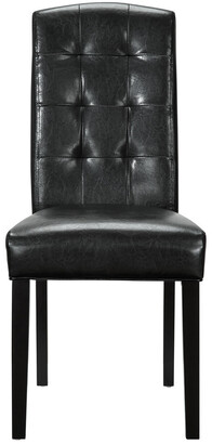 Modway Perdure Parsons Dining Side Chair