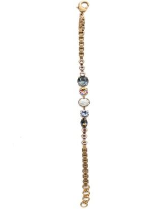 Sorrelli Harttley Tennis Bracelet