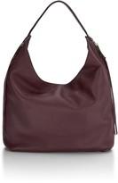 Rebecca Minkoff Bryn Double Zip Bag Boho Hobo Bag