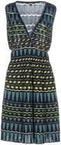 M Missoni Knee-length dresses - Item 34751555