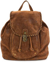 Patricia Nash Burnished Casape Medium Backpack