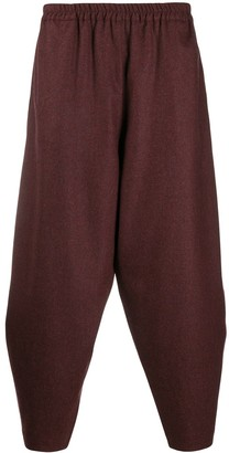 Toogood Tapered Track Trousers