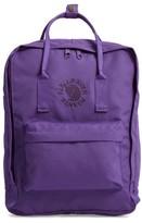 Fjallraven Re-Kanken Water Resistant Backpack - Purple