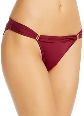 Vix Solid Bia Full Bikini Bottom