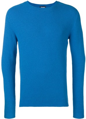 Drumohr Round Neck Jumper