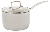 Cuisinart 3QT. Saucepan with Cover