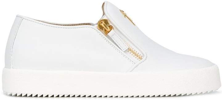 Giuseppe Zanotti Design Eve slip-on sneakers