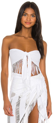 Beach Bunny Indian Summer Top