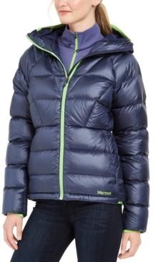Marmot Women's Hype Down Hooded Jacket