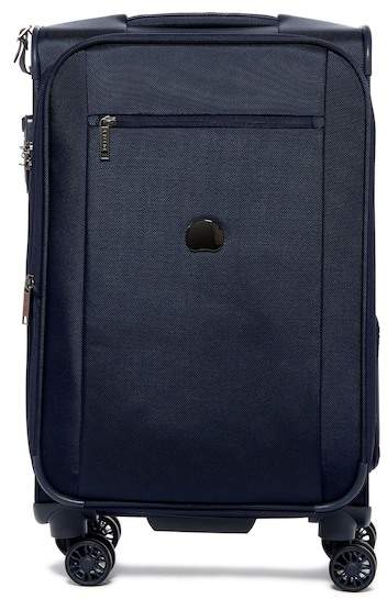 """Delsey 20\"""" Montmartre+ Carry-On Expandable Spinner Trolley"""