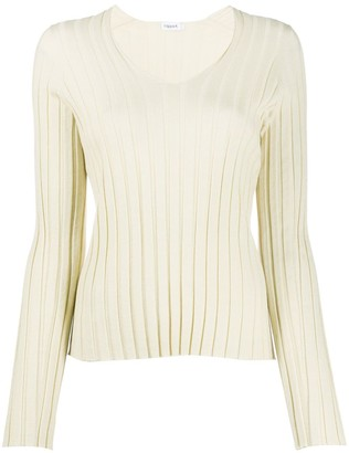 Filippa K Wendy V-neck jumper