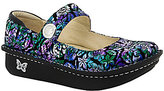 Alegria Paloma Mary Jane Clogs