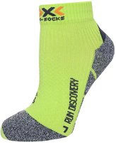 X Socks Run Discovery Sports Socks White