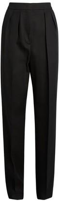 Sportmax Ovale Wide-Leg Trousers