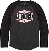 Zoo York Long-Sleeve Graphic Tee - Boys 8-20