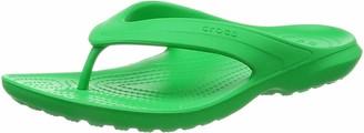 Crocs Unisex Adults' ClassicFlip Open Back Slippers