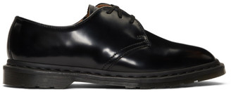Dr. Martens Black Archie II Lace-Up Derbys
