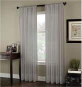 CHF Soho Rod-Pocket Sheer Curtain Panel