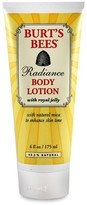 Burt's Bees Radiance Body Lotion by 6oz Lotion)