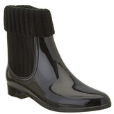 dav Glasgow Knit Rain Boot.