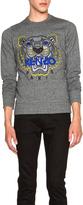 Kenzo Icons Tiger Sweatshirt