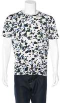 Lanvin Bubble Print T-Shirt