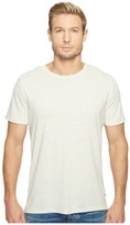 AG Adriano Goldschmied Theo Short Sleeve Crew Men's Clothing