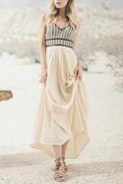 Moon River Athena Maxi Dress