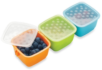 Bed Bath & Beyond SKIP*HOP®Clix Containers