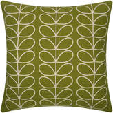 Orla Kiely Large Linear Stem Cushion 50x50cm