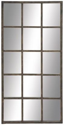 Uma Metal Wall Mirror