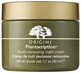 Origins PlantscriptionTM Youth-renewing Night Cream