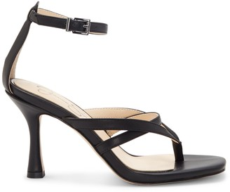 Jessica Simpson Women's Opral In Color: Black Shoes Size 5 Leather From Sole Society