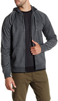 RVCA Therman Zip Jacket