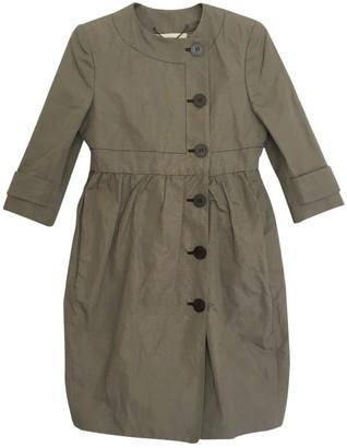 Stella McCartney Stella Mc Cartney Beige Trench Coat for Women