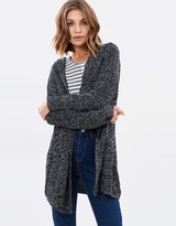 All About Eve On The Move Cardi