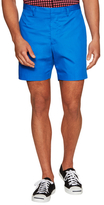 Marc by Marc Jacobs Cotton Solid Shorts